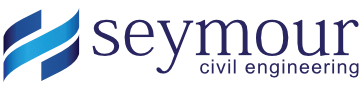 Large Seymour Logo